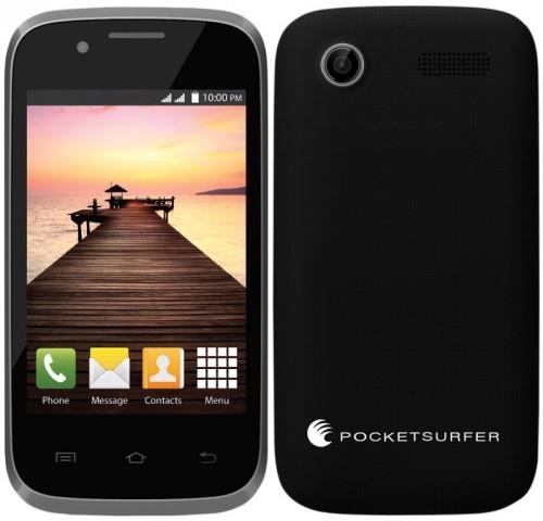 Ecco Datawind PocketSurfer 2G4X e 3G4Z, i veri smartphone low cost