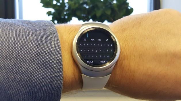 Samsung Gear S2: in arrivo due nuove interessanti applicazioni