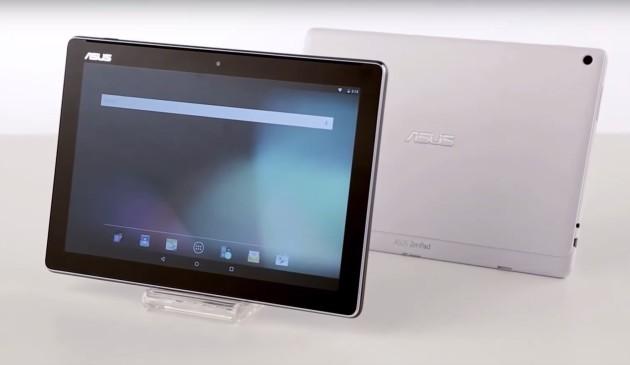 ASUS ZenPad M: nuova famiglia di tablet progettata per l'utenza business