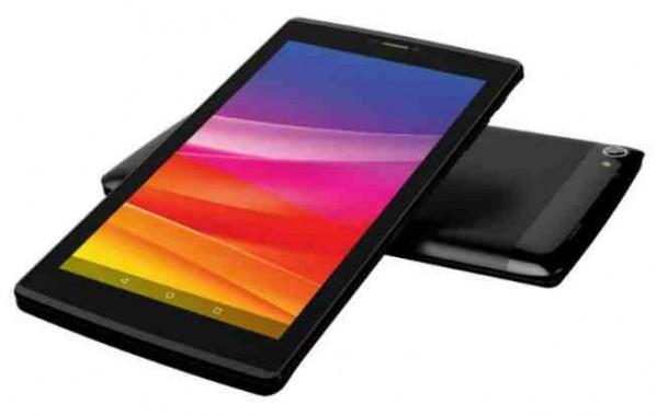 Micromax Canvas Tab P702 è un nuovo tablet con 2 GB di RAM e schermo 7'' HD