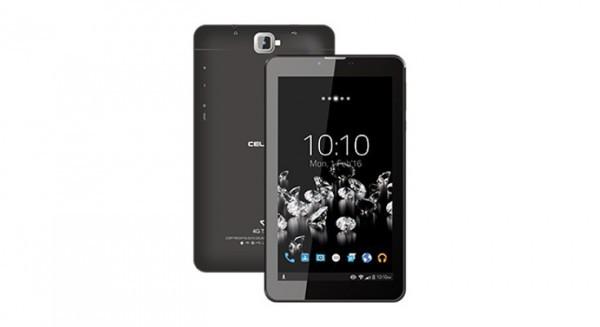 Celkon Diamond 4G Tab 7, il nuovo tablet con schermo 7'' e connettività 4G LTE