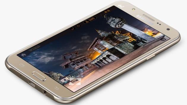Galaxy J7 (2016) avrà una batteria da 3300 mAh?