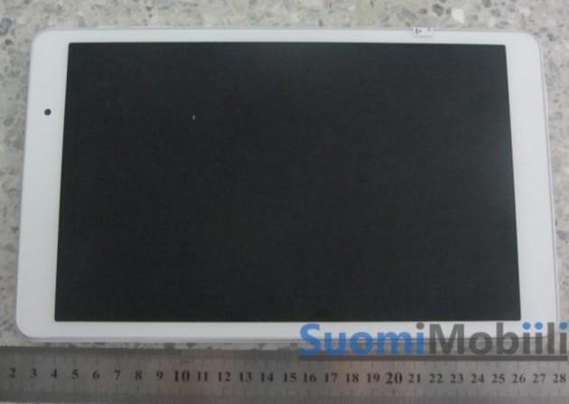 Emergono nuove informazioni su Huawei MediaPad T2 Pro
