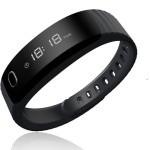 Intex FitRist è un bracciale low cost con display OLED