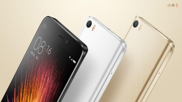 Xiaomi Mi 5, più di 14 milioni di utenti registrati per la prima flash sale