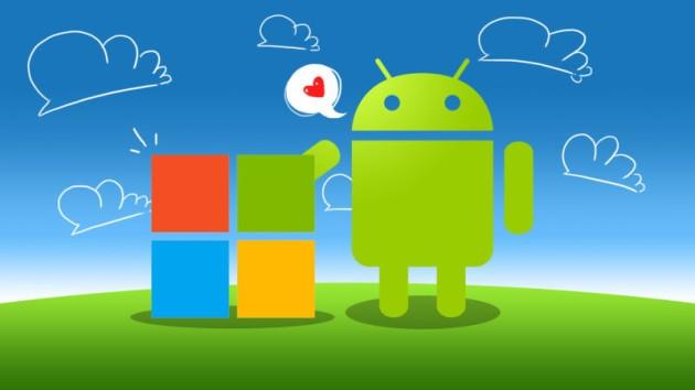 Microsoft Services preinstallati in molti più smartphone Android