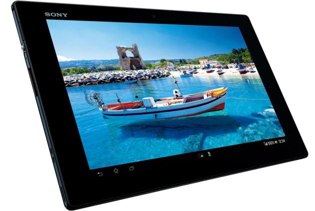 Sony potrebbe non produrre più tablet Xperia