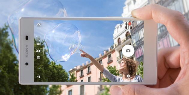 Sony Xperia Z5 in arrivo Android 6.0 Marshmallow