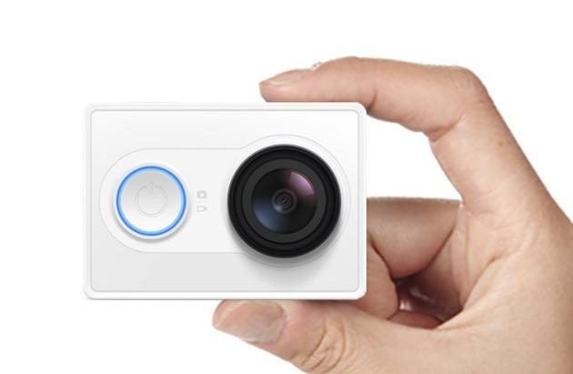 Xiaomi: nuova Yi Camera in arrivo questa settimana?