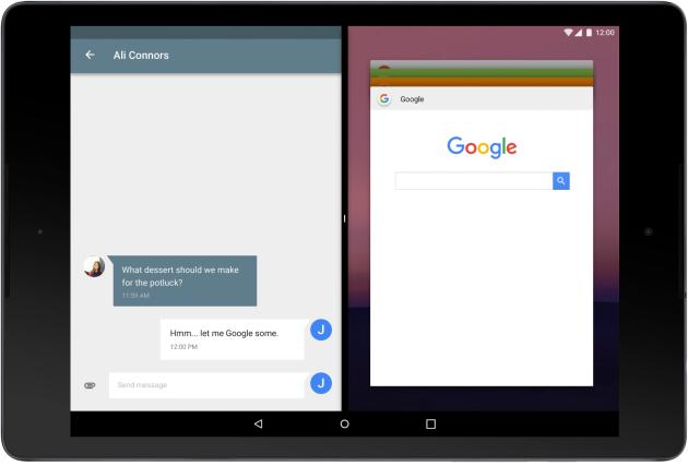 Android N, la Developer preview appare online: in arrivo già oggi