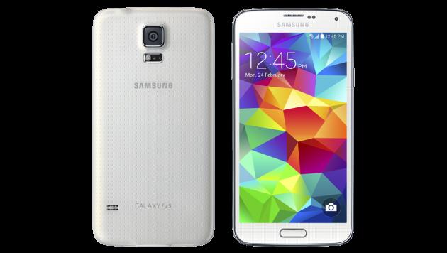 Samsung Galaxy S5 inizia a ricevere Marshmallow in Corea del Sud