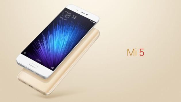 Xiaomi Mi5 è il miglior smartphone su AnTuTu: battuti Galaxy S7 e iPhone 6S