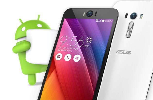 ASUS: alcuni Zenfone riceveranno Marshmallow a partire da Aprile