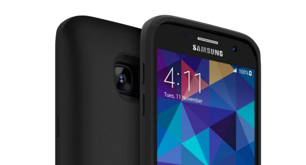 Mophie presenta i nuovi Juice Pack per Galaxy S7 e S7 edge