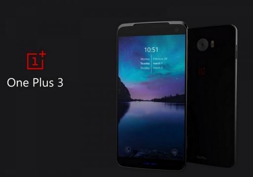 OnePlus 3 potrebbe disporre di ricarica veloce