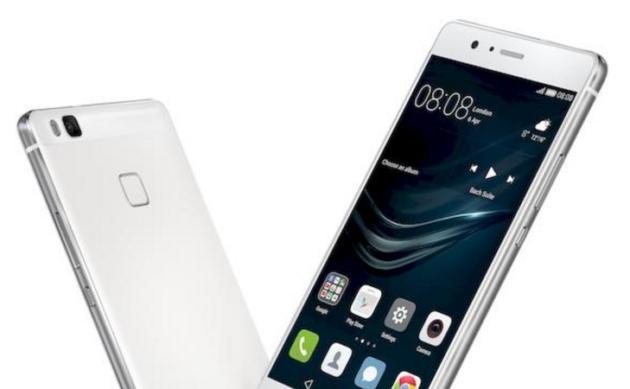 Huawei P9 Lite riceve un aggiornamento di circa 500MB