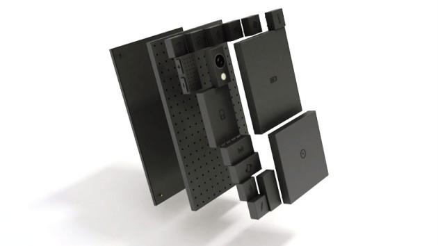 Note 6: smartphone modulare anche in casa Samsung?
