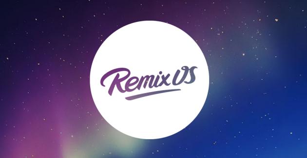 Jide porta Remix OS 2.0 su Nexus 9 e Nexus 10