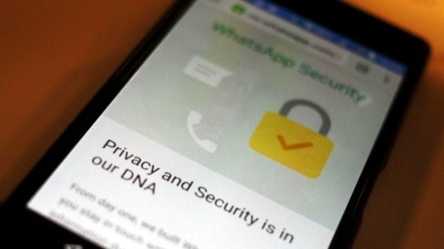 WhatsApp: alcune informazioni non saranno crittografate