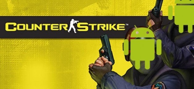 Counter-Strike 1.6 arriva su Android: ecco come installarlo