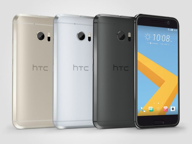 HTC 10: l'aggiornamento a Nougat riprenderà entro 3 settimane