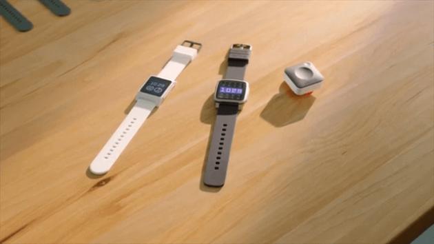 Ecco i nuovi Pebble 2, Pebble Time 2 e Core già ordinabili su Kickstarter