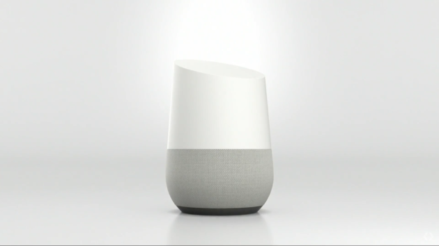 Google Home: annunciato lo smart hub con controllo vocale