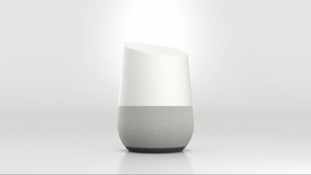 Google Home: annunciato lo smart hub con controllo vocale
