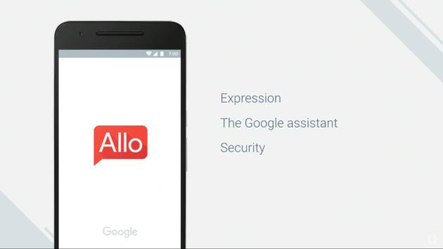 Google Allo: nuova app di messaggistica instantanea di Google [Preregistrazione]