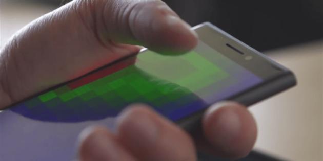 Microsoft presenta il display con tecnologia pre-Touch