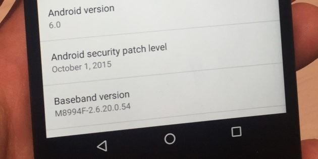 Google monitora e mette pressione ai produttori per velocizzare gli update