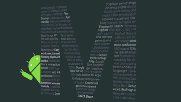 Android 6.0 Marshmallow: accelerazione nella distribuzione in maggio