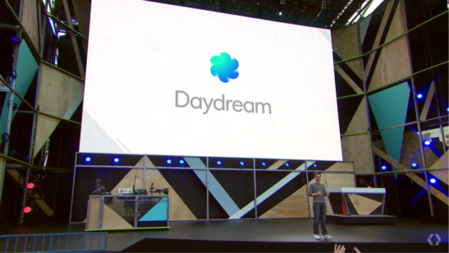 Google annuncia Daydream, la nuova piattaforma VR per Android N