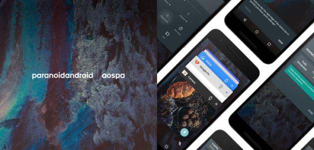 Paranoid Android is back: ufficiale il ritorno della famosa custom ROM