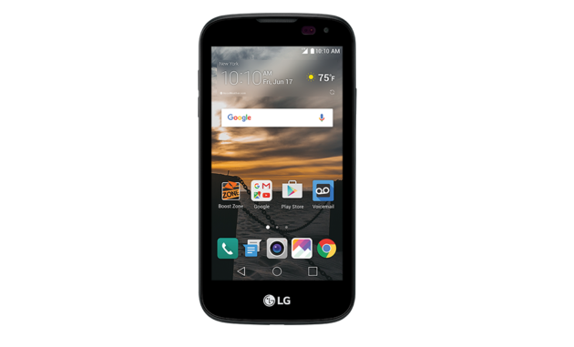 LG K3: nuovo entry-level per il mercato USA