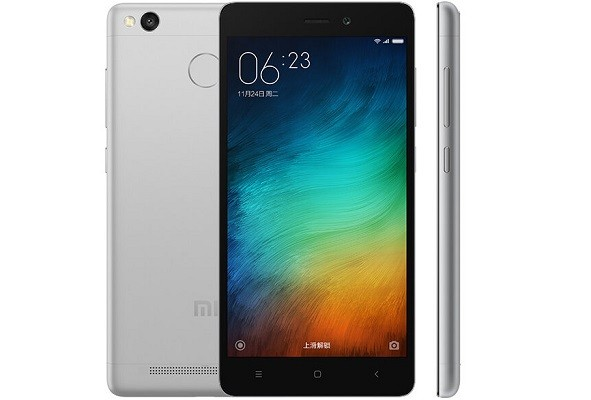 Xiaomi Redmi 3X: nuova variante di Redmi 3S per China Unicom