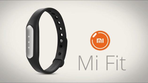 Xiaomi Mi Fit si aggiorna alla versione 2.1.4