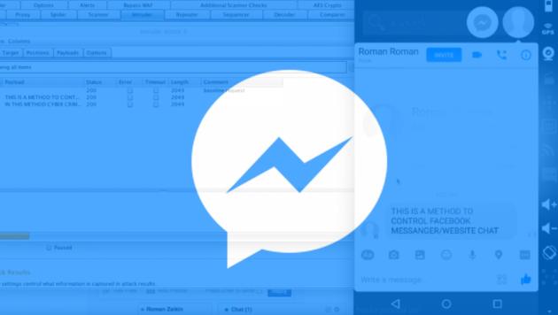 Messenger: conversazioni alterate per effetto di un bug - VIDEO