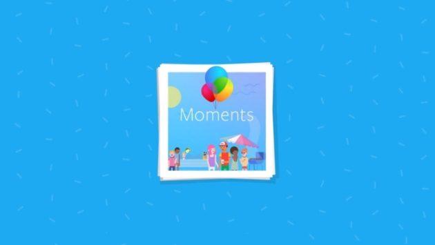 Facebook Moments sarà obbligatorio dal 7 Luglio?