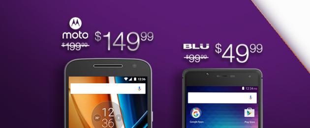 Amazon ora offre smartphone scontati, se accettate un po' di pubblicità