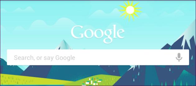 Google testa le scorciatoie rapide per i contatti nella barra di ricerca