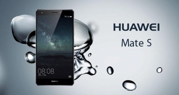Huawei Mate S a 289 Euro su Gli Stockisti
