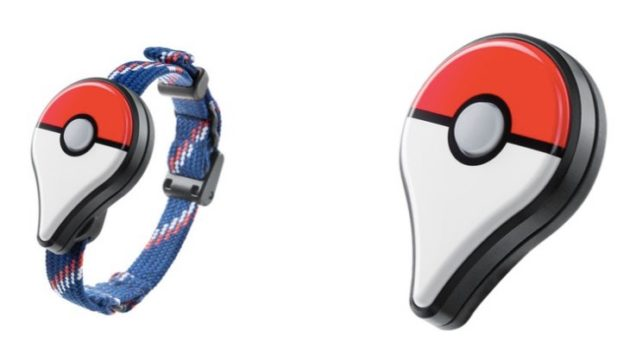 Pokemon GO Plus in preordine su Amazon