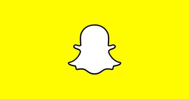 In arrivo il riconoscimento delle immagini su Snapchat, insieme ad altra pubblicità