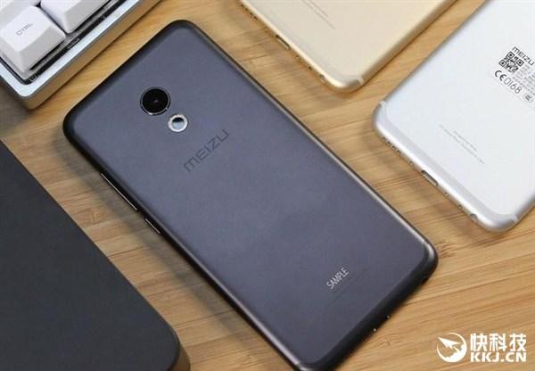 Meizu MX6 catturato in altre foto dal vivo