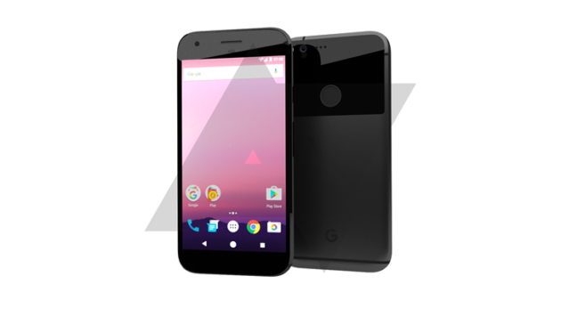 HTC Nexus Marlin e Sailfish in nuovi render 3D