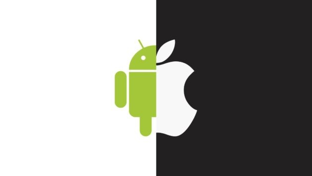 Android VS iOS: chi vince in ambito mobile game?