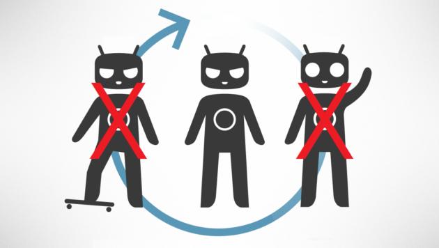 Cyanogen Inc.: tagli al personale e cambio di strategia