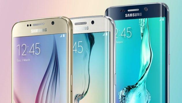 Galaxy S6, S6 Edge, S6 Edge Plus: nuovo aggiornamento