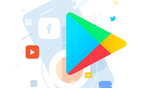 Dieci Icon Pack disponibili gratuitamente su Play Store
